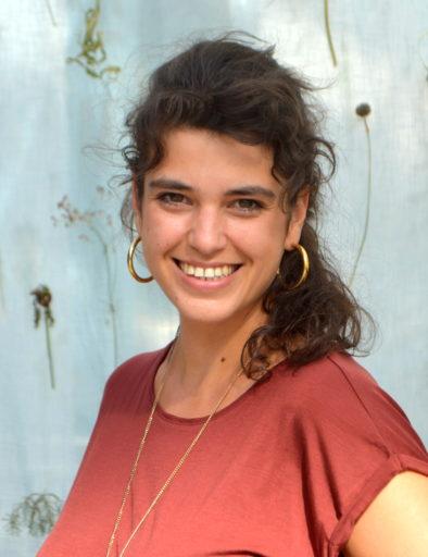 Austria Guides For Future Cristina-Estera Klein