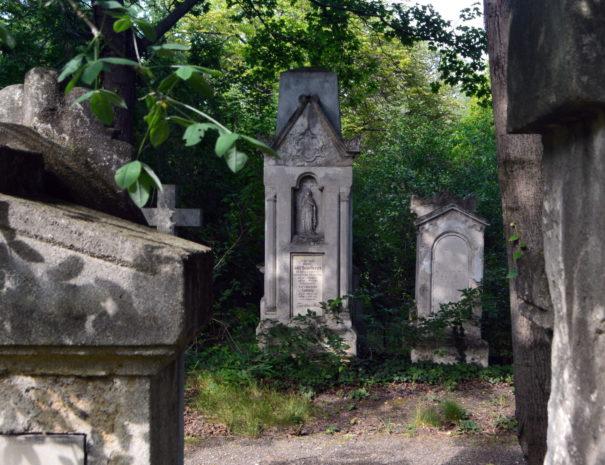 St.Marx Friedhof