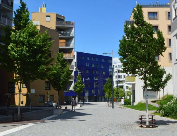 Seestadt