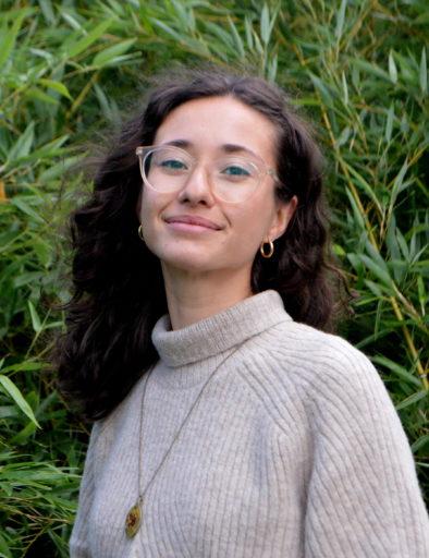 Austria Guides For Future Tour Guide Alessandra Bruchietti