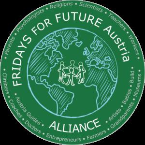 Fridays For Future Austria Allianz