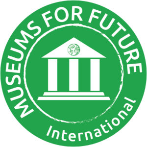 Museums For Future Logo