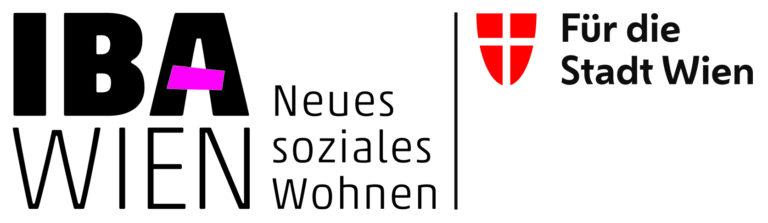 Logo der Internationalen Bauausstellung Wien