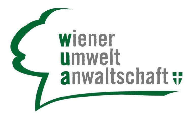 Logo der Wiener Umweltanwaltschaft
